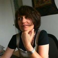 โพรไฟล์ผู้ใช้ Régine