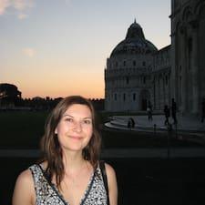 Jen - Uživatelský profil