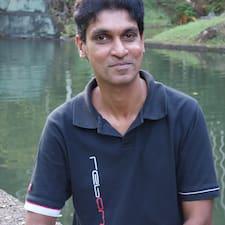 Viraj User Profile