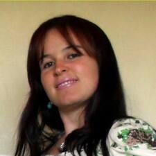 Daiane User Profile