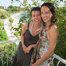 Zrinka & Tanja User Profile