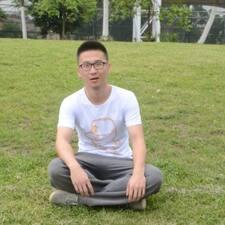 Profil utilisateur de Yepeng