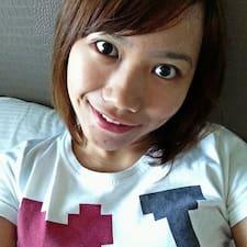 Profil Pengguna Geraldine