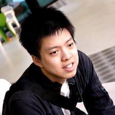 Perfil do utilizador de Zhengwei