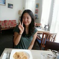 Jayun User Profile