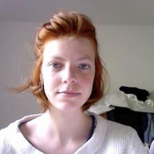 Profil utilisateur de Liselotte