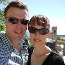 โพรไฟล์ผู้ใช้ Lutz & Theresa