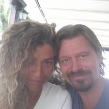 Profilo utente di Francesca E Cristian