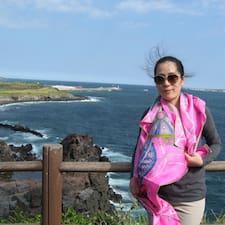 Profil utilisateur de Chun