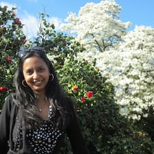 Divya User Profile