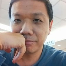Weitang - Uživatelský profil