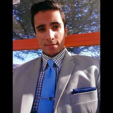 Jahan User Profile