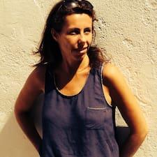 Profilo utente di Géraldine