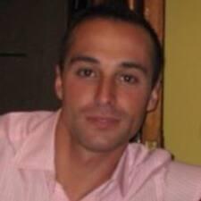 Victor Jose User Profile