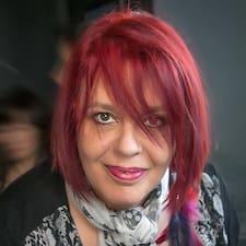 Perfil de usuario de Pauline