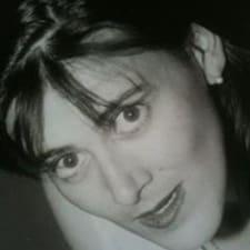 Profilo utente di Irène
