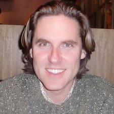 Profil utilisateur de Winston