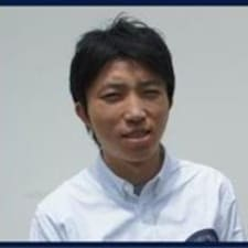 Shinya User Profile