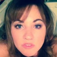 Bobbie felhasználói profilja