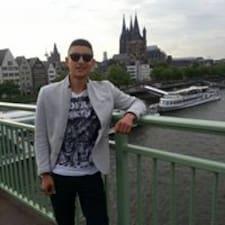Hamadoutche User Profile