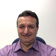 Ernani User Profile