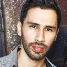 Profil korisnika Julio