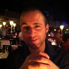 Το προφίλ του/της Romain