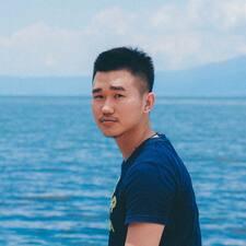 威廉 User Profile