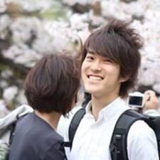 Motohiro User Profile