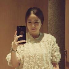 Jonghee User Profile