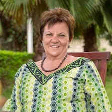 Csilla Koka User Profile