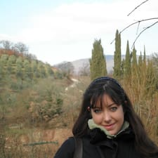 Lorenza Argentina User Profile