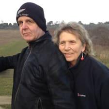 Henkilön Philip And Jenny käyttäjäprofiili