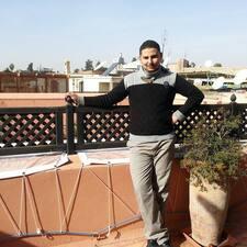 Aimad User Profile