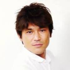 Yoshihiro的用户个人资料