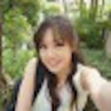 Профиль пользователя Hsiao-San