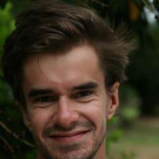 Profil korisnika Paul-Henri