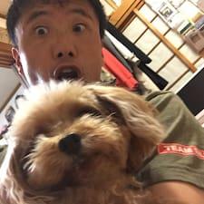 Perfil de usuario de Hiroshi