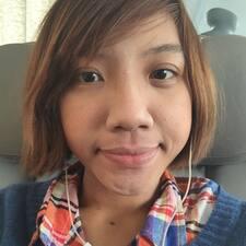 Profil utilisateur de 黛威