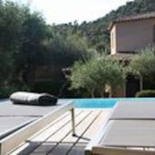 Villa คือเจ้าของที่พัก