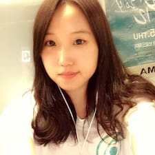 Nutzerprofil von Sungyoun