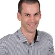 Nils-Christian User Profile