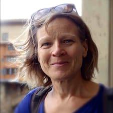 Профиль пользователя Patricia Et Jean-Jacques
