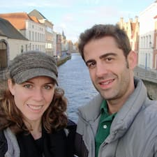 Allegra & Pete User Profile