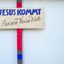 Nutzerprofil von Jesus
