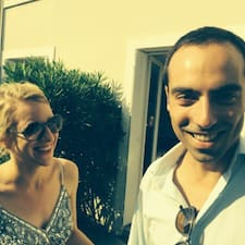 Priscille Et Matthieu User Profile