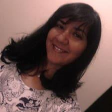 Profil utilisateur de Adria