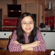 Ha Linh User Profile