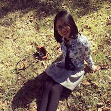 Profil utilisateur de Chenyu