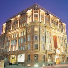 Adina Apartment Hotel Sydney Centra User Profile